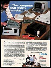Vintage RS floppy disc drive Exerciser 630-083 U40DDW8