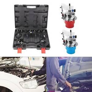 Druckluft Bremsenentlüfter Bremsenentlüftungsgerät Bremsen 5 Liter KFZ Werkzeug