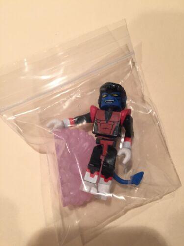Marvel Minimates Excalibur Nightcrawler Cheap Worldwide Shipping