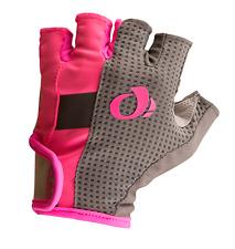 Pearl Izumi 2017 Women's Elite Gel Bike Cycling Gloves Screaming Pink - Large