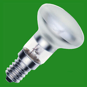 Small Screw SES E14 12x 30W R39 Pearl Reflector Spot Lights Lava Lamp Bulb