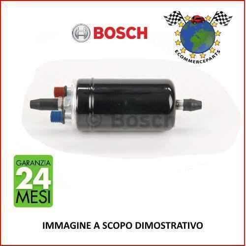 XX1BS Pompa carburante benzina Bosch DAIHATSU TERIOS 2005>