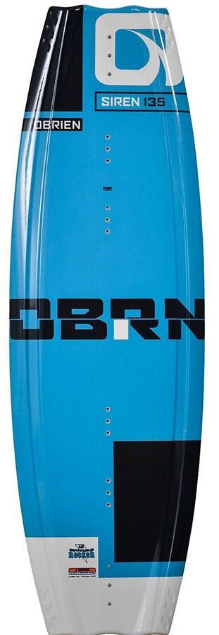O'Brien Siren Donna 'Barca Wakeboard 135, Principiante a Intermedio. 63265
