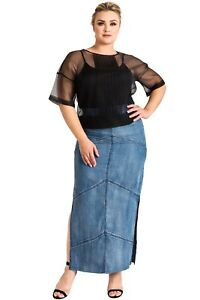b6dcdec9c61 Image is loading Standards-amp-Practices-Plus-Size-Modern-Women-039-