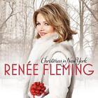 Christmas In New York von Rene Fleming (2014)
