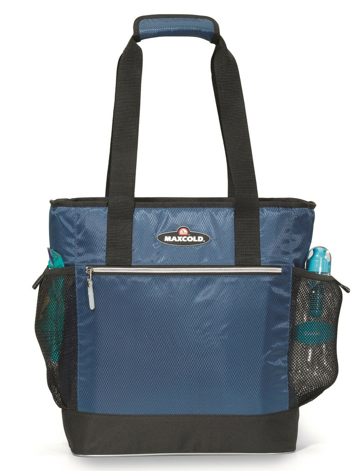 Igloo MaxCold™ Insulated  Leak Resistant 24 Can bluee Cooler Tote Bag - New  enjoy 50% off