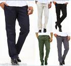 Pantaloni Uomo ABSOLUT JOY Trousers Taglio Classico 734005 A523 Tg M L XL