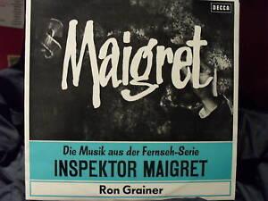 Ron-Grainer-Inspector-Maigret-Soundtrack