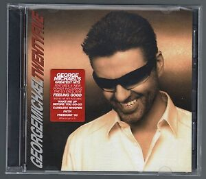Details about George Michael -TwentyFive (CD) • NEW • Wham, Best of,  Greatest Hits, Faith, 25