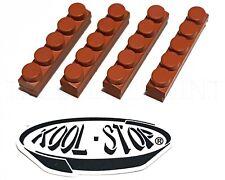 Front /& Rear Salmon Kool-Stop Mafac Tandem Replacement Brake Pad Set