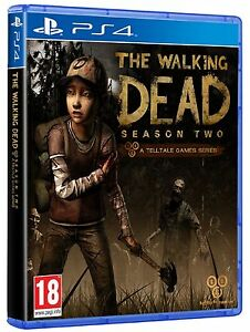 The-Walking-Dead-Season-2-PS4-MINT-1st-Class-Delivery
