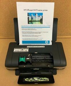 CB026A-HP-Officejet-H470-A4-Colour-Inkjet-Printer