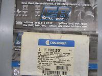 Challenger Csq115gf, 15 Amp 1 Pole 120 Volt Gfci Circuit Breaker-