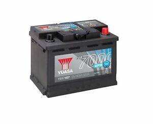 Yuasa-EFB-Start-Stop-Plus-Battery-60Ah-560CCA-YBX7027-3-Year-Warranty