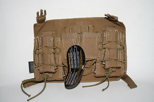 TMC-Tactical-Gear-Airsoft-Paintball-Multicam-Cordura-Chest-Organiser-Ammo-Pounch