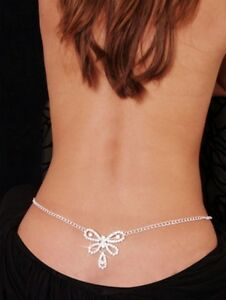 Sexy-butterfly-rhinestone-belly-chain-and-lower-back-jewlery
