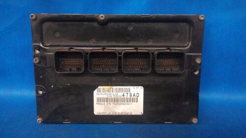 PROGRAMMED PLUG /& PLAY 03 PT CRUISER ECM ECU MODULE PCM ATX TURBO 05033065AG 065