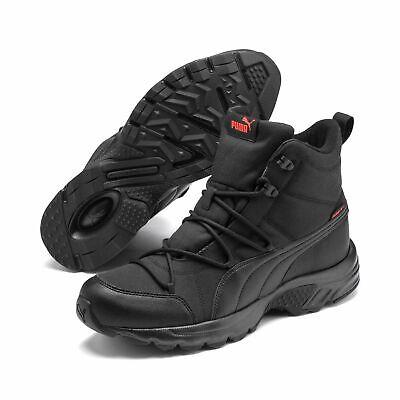 Details zu Puma AXIS TR BOOT WTR PT Trail Outdoorschuhe Sneaker 372382 PURETEX Wasserdicht