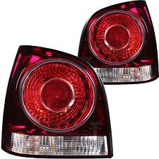 Rückleuchten Heckleuchten Set rechts & links rot VW Polo 9N 9N3 Bj. 10.01-11.09