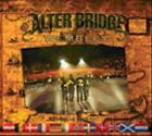 Live at Wembley: European Tour 2011 by Alter Bridge (CD, Mar-2012, 2 Discs, DC3 Music Group)
