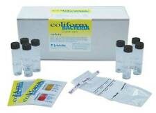Lamotte 5850 Water Test Ed Kitcoliform Bacteria