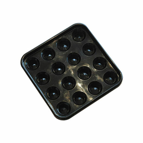 16x POOL BALL Storage TRAY Support Small Australian PoolRoomSupplies