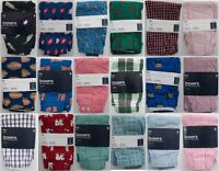 Nip Mens Gap Boxers S M L Xl 100% Cotton Choose From 20 Patterns