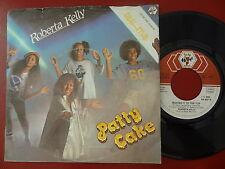 "Roberta Kelly, Patty Cake, Making It To The Top EMI Vinyl 7"" Single 1981 Platte"