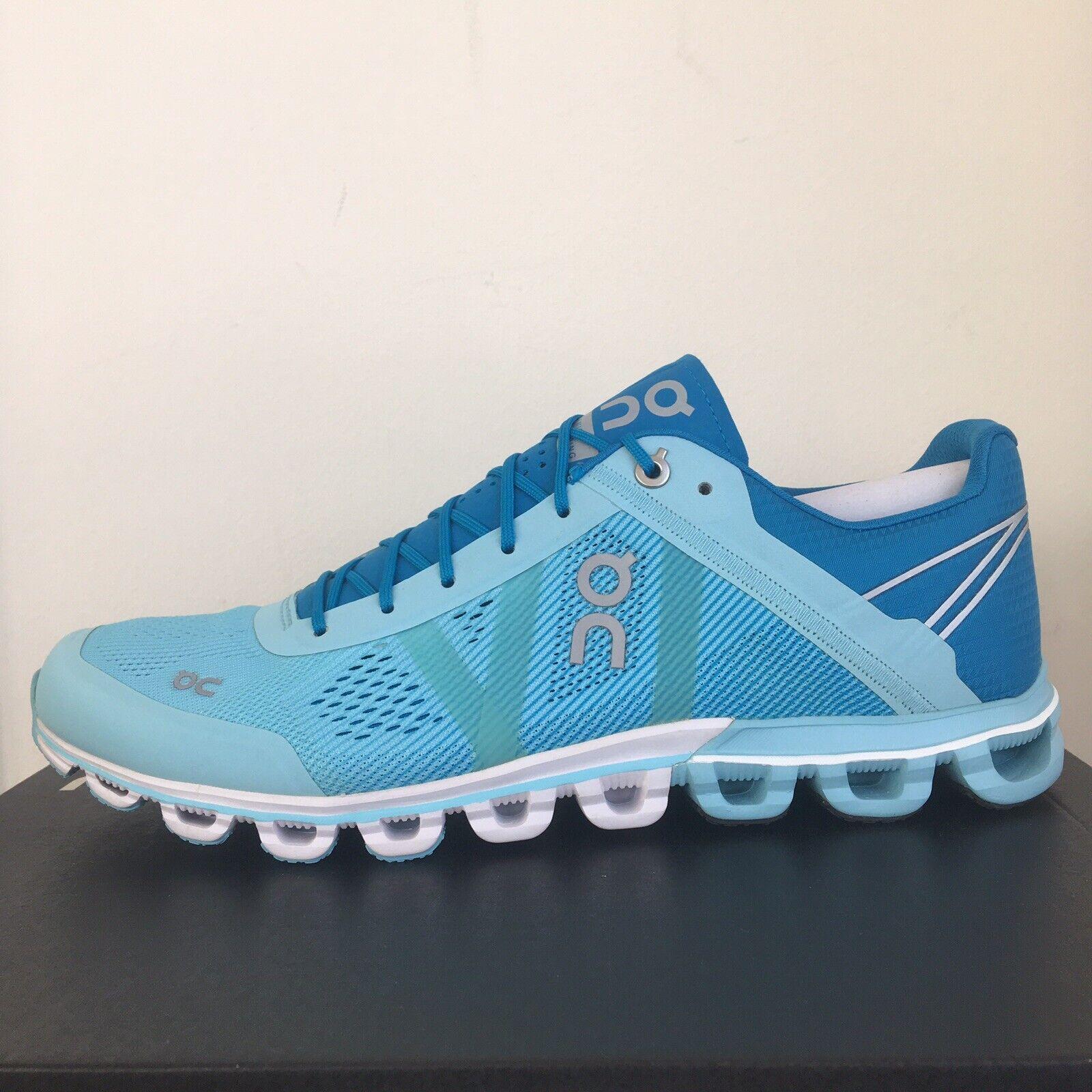 62631d1f En cloudflow Sz 10 Road tenis De Correr Azul neblina para mujer Neutral  NUEVO Athletic nocpgm76-Zapatillas deportivas