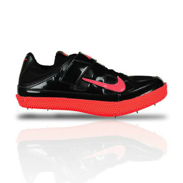 brand new c805b 98793 ... Nike 317645 060 Zoom HJ lll High Jump Track       Field Spikes New Sz  ...