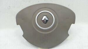 Renault-Clio-3-Expression-BJ2006-Volant-Module-de-Securite-8200344081