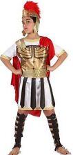 Déguisement Garçon Centurion Legionnaire Romain casque 5/6 ans Costume Enfant