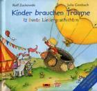 Kinder brauchen Träume, m. Audio-CD (2011)