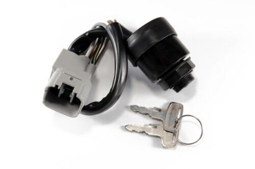 Kawasaki Teryx4 Teryx 750 Ignition Switch w// 2 keys Replaces 27005-0036