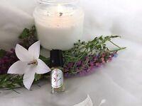Organic Perfume venus Beautiful Delicate