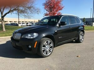 2013 BMW X5 AWD| PANO ROOF | PUSH START|BACK UP CAMERA/SENSORS!