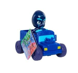 NEW PJ Masks Mini Vehicle - Romeo Vehicle from Mr Toys