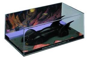 DC BATMAN AUTOMOBILIA FIGURE #25 - LEGENDS OF THE DARK KNIGHT #15 BATMOBILE