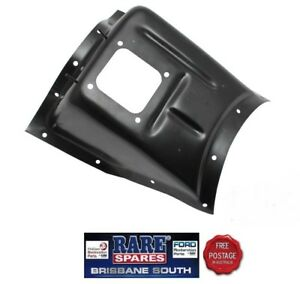 FORD-FALCON-XR-XT-XW-XY-FLOOR-SHIFT-MANUAL-AUTO-TRANSMISSION-TUNNEL-COVER-ZA-ZD