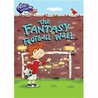 The Fantasy Football Wall by Ann Bryant (Paperback, 2015)