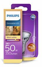 Artikelbild PHILIPS 56286400 LED Leuchtmittel GU10 Warmweiß 5 Watt 350 Lumen