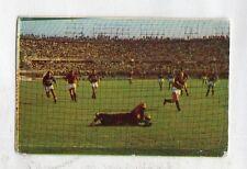 figurina - SAGITTARIO CALCIO 1969-70 N. 46 TORINO/SAMPDOIA 2-1
