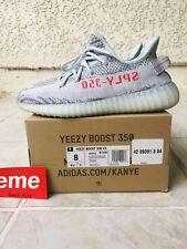 adidas Yeezy Boost 350 V2 Blue Tint 8