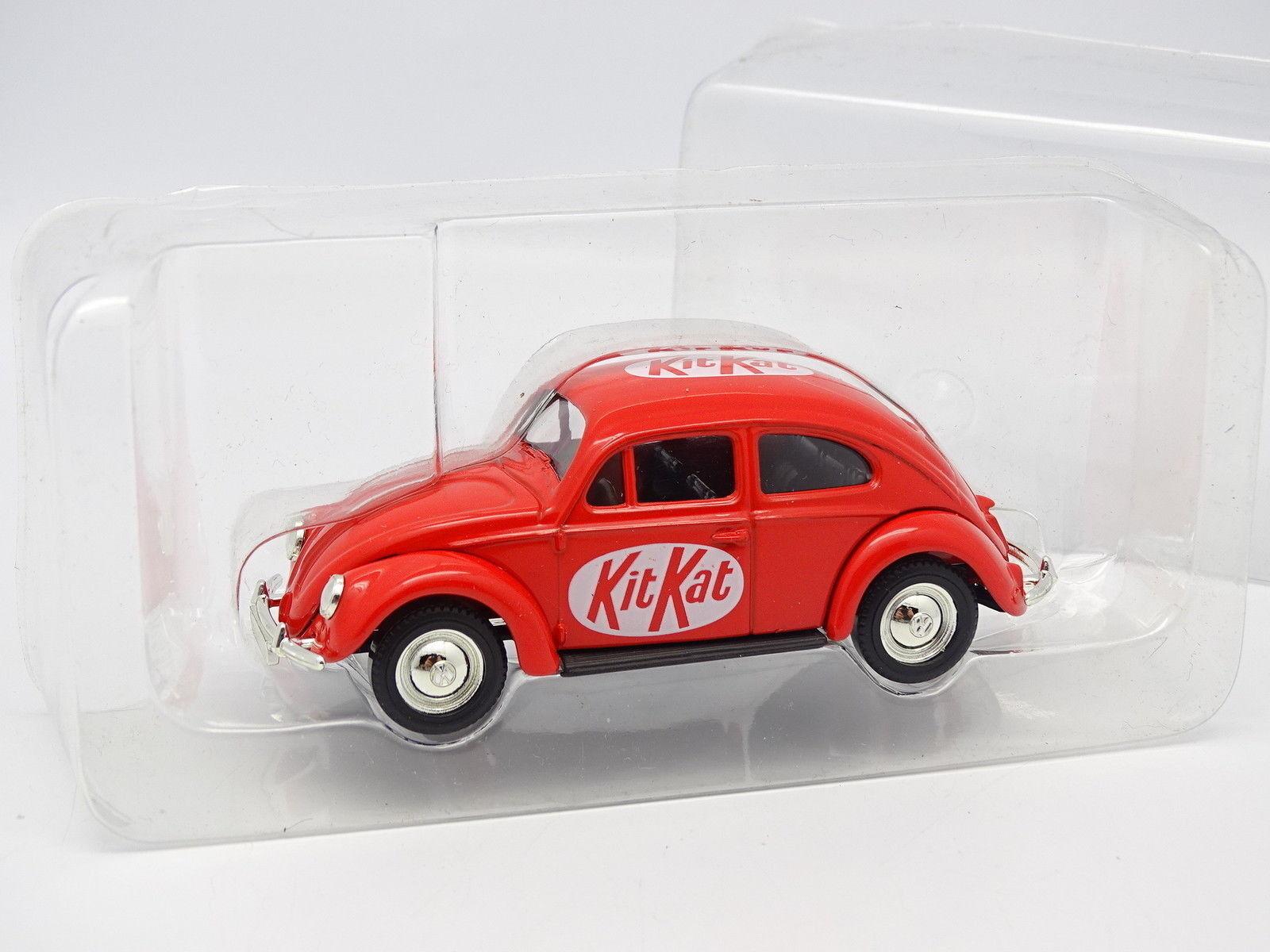 Corgi 1 43 - VW Coccinelle Kit Kat