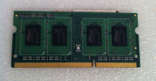 Advent Monza T100 Red ASint DDR3 PC3 1333 4GB RAM Memory Genuine