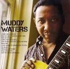 Icon by Muddy Waters CD 602527680804