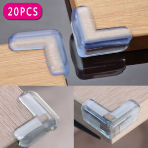 4x Tisch Kantenschutz Eckschutz Glastisch Eckenschutz Baby Kinder Aus Silikon Sicherheit