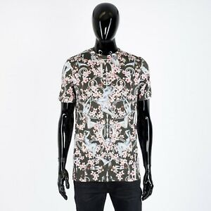DIOR-x-SORAYAMA-790-Silk-amp-Cotton-Tshirt-In-Black-Dior-amp-Sorayama-Print