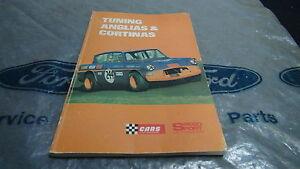 FORD-105E-ANGLIA-CORTINA-SPEEDSPORT-BOOK-TUNING-ANGLIAS-amp-CORTINAS