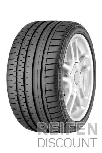 Sommerreifen 205//55 R16 91V Continental ContiSportContact™ 2 FR AO